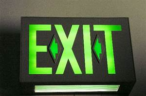 Lighting-gallery-net  Ccfl Exit Sign
