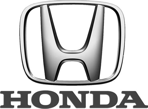 Honda Logo by New Car Logos