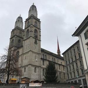 Grossmunster (Zurich) - All You Need to Know Before You Go ...
