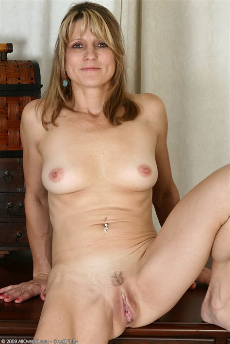 Hot Older Women 43 Year Old Veronica