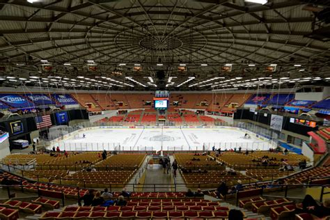 Madison Capitols vs. Green Bay Gamblers: Home and Home Part 1