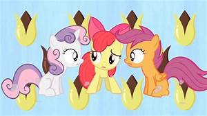 My Little Pony - Babs Seed - Dub Pl Hd