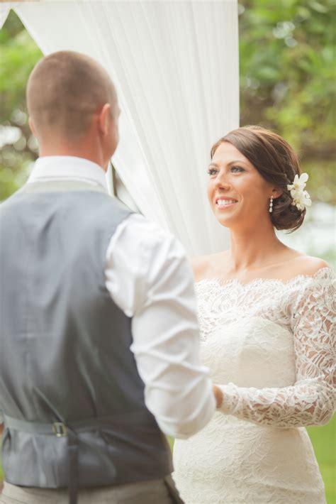 alisha  daves gorgeous hawaii wedding package