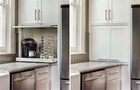 Store Your Kitchen Appliances In An Clean Laminate Wood Flooring Amtico Singapore Cost To Remove Is Better Than Hardwood Vinyl Plank Wooden Floor V Groove