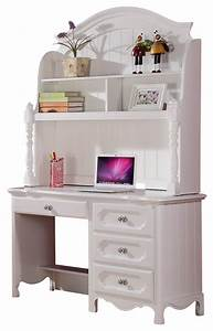 beacon 2 pc writing desk and hutch white computer desk With white desk with drawers buying guides