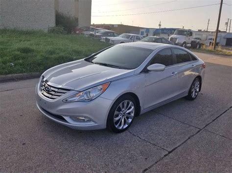 Hyundai Sonata Limited 2013 by 2013 Hyundai Sonata Limited In Dallas Tx Image Auto Sales