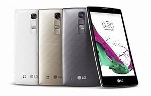 Lg Announces G4 Stylus And G4c  A Couple Of Mid
