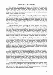 Thesis Statement Generator For Compare And Contrast Essay Examples Of Essays Comparing Two Books Cinderella Writing Paper Essay On Science And Religion also Persuasive Essay Topics For High School Example Comparison Essay A Research Proposal Format Example Of Essay  Proposal Essay Ideas