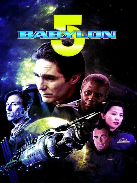 babylon deviantart sci fi