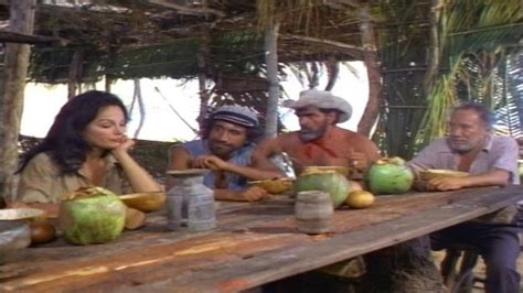 Blanca Nieves y... sus 7 amantes (1980) - Trakt.tv