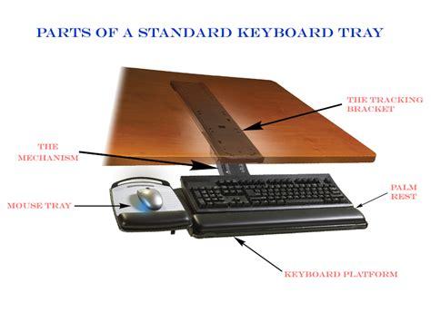 under desk keyboard tray no screws keyboard tray under desk no screws pull out sliding under
