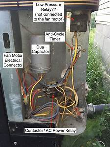 How To Replace An Ac Condenser Fan Motor
