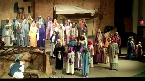 quot one child quot christmas play at church of all nations youtube