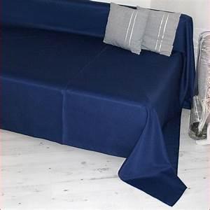 Bett An Der Decke Befestigen : tagesdecke decke decken sofa bett plaid berwurf sofa berwurf 140x210cm blau ebay ~ Bigdaddyawards.com Haus und Dekorationen