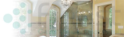 glass door san diego custom shower enclosures tub frameless glass door install