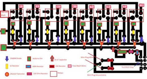 instructables raspberry pi christmas lights best 25 christmas light controller ideas on pinterest