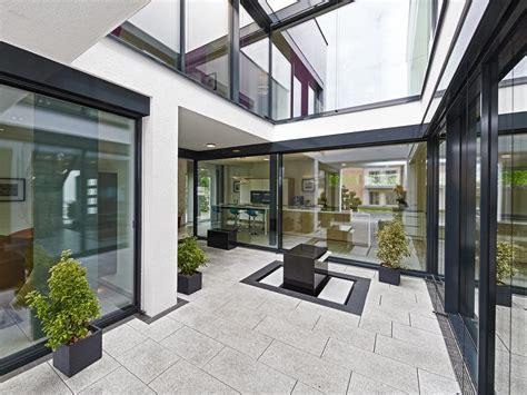 Okal Haus Musterhaus Bad Vilbel Erhält German Design Award