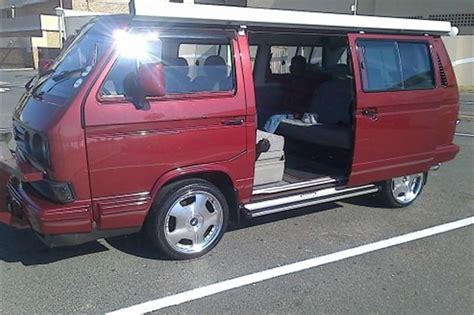 vw microbus 2 6i exclusive for sale cars for sale in gauteng r 160 000 on auto mart