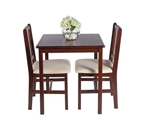20 Photos Two Seat Dining Tables  Dining Room Ideas