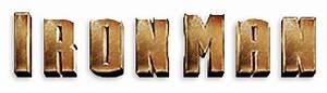 Image - Logo-ironman.png - Marvel Movies Wiki - Wolverine ...