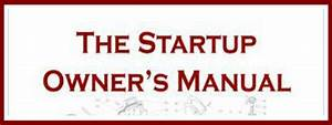 Book Reviews  The Startup Owner U0026 39 S Manual  U2014 Kevin Kauzlaric