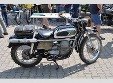 1954 Victoria V35 Bergmeister Classic Motorcycle Pictures