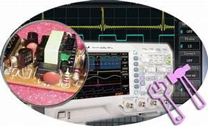 Diy Rcc Smps Circuits