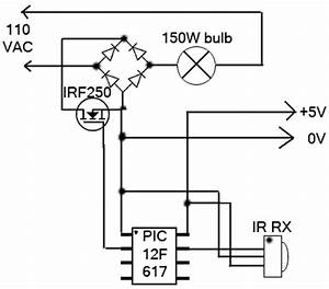 Ac arduino dimming circuit use arduino for projects for Ac dimmer circuit 46 use arduino for projects