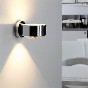 Wandleuchte Led Dimmbar : top light puk maxx wall led wandleuchte ohne zubeh r 2 30812 reuter ~ Eleganceandgraceweddings.com Haus und Dekorationen