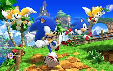 Samus Aran Wallpaper Hd Sonic Generations Xbox 360 Www Gameinformer Com