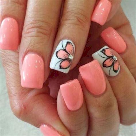 spring nails  ideas  fashion  lifestyle
