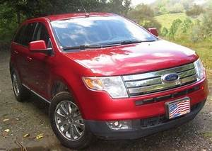 Ford Edge Avis : buy used 2008 ford edge sel awd low mileage tow package in boone north carolina united states ~ Maxctalentgroup.com Avis de Voitures