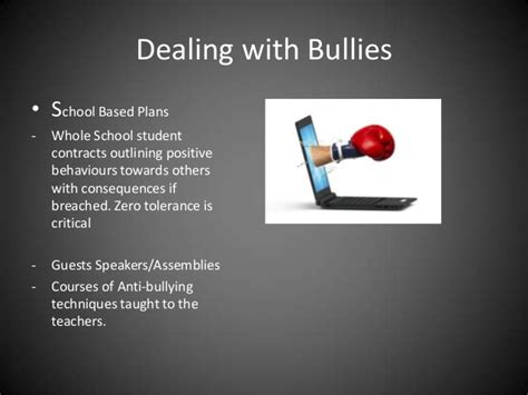 alleviating bullying physical activity