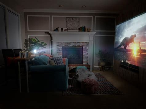 Transform Any Room Into a Home Theatre   Room Makeovers to ...