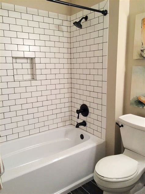 classic guest bath  blankspace llc pittsburgh pa