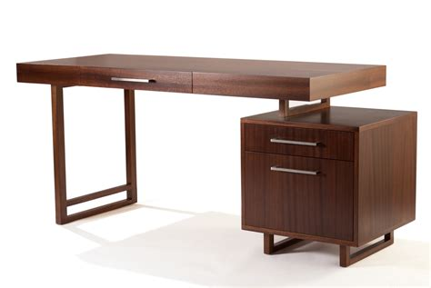 contemporary bureau desk furniture excellent simple office desks for modern home