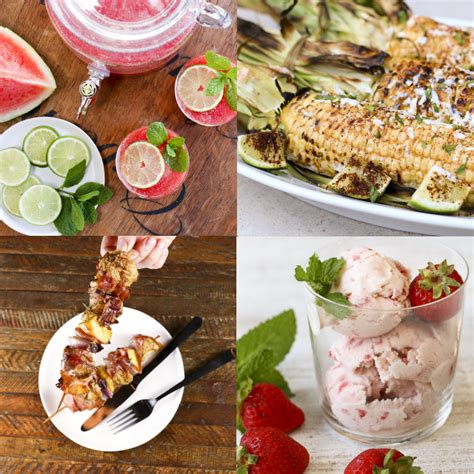 something for supper our best memorial day recipes something new for dinner