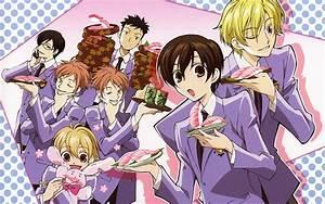 Anime Japanese ♥: Ouran HighSchool Host Club [Online]