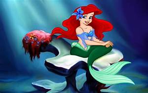 The Little Mermaid Wallpapers HD Download