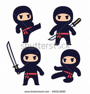 Ninja Stock Images, Royalty-Free Images & Vectors ...