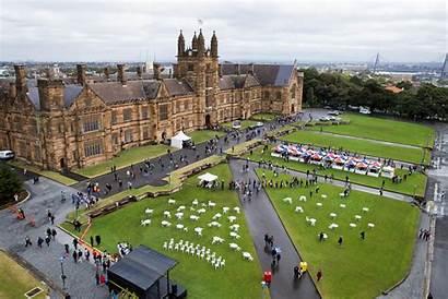 Sydney University Campus Science Uni Australia College