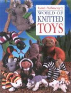 Jan Kath Teppich Online Shop : world of knitted toys kath dalmeny shop online for books in australia ~ Frokenaadalensverden.com Haus und Dekorationen