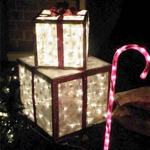 DIY Outdoor Presents s and for