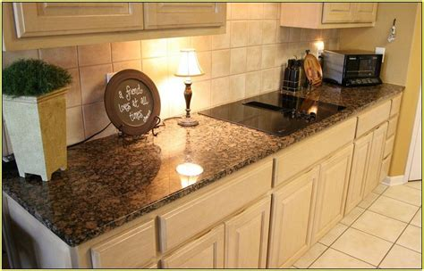 tropical brown granite  white cabinets google search