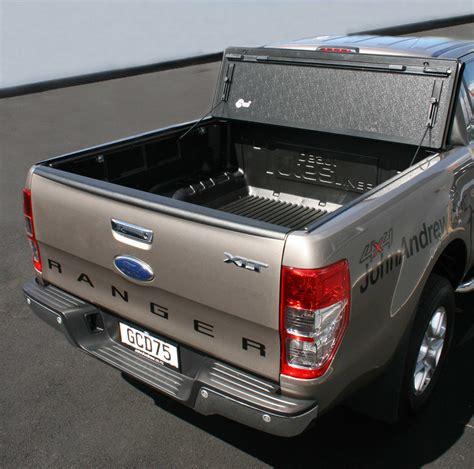 ford ranger laderaumabdeckung bakflip mx4 ford ranger ec 2012