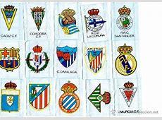 Viralízalo Escudos de fútbol antiguos
