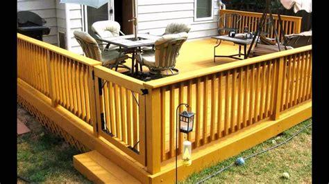 Backyard Deck Plans - backyard deck designs small deck designs backyard