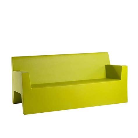canapé plastique canape plastique design