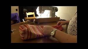 Krabbeldecke Nähen Anleitung Youtube : rundes wendes ckchen selbst n hen youtube ~ Orissabook.com Haus und Dekorationen
