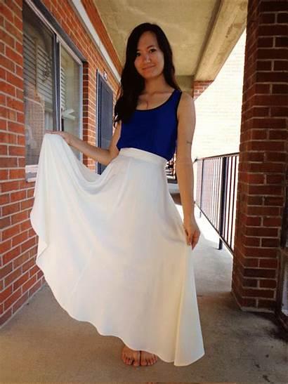 Skirt Twirling Skirts Wordpress Dreamiest Clothes Sitting